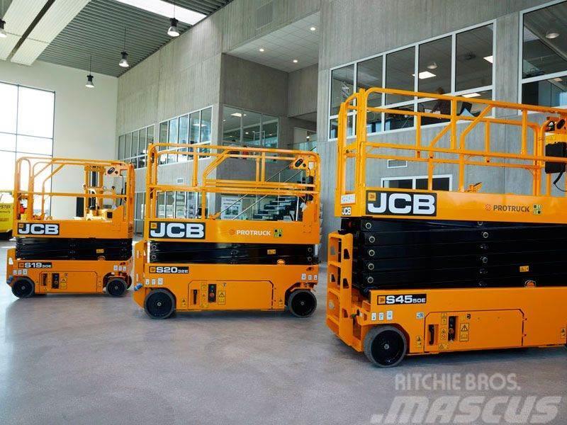 JCB S2032E