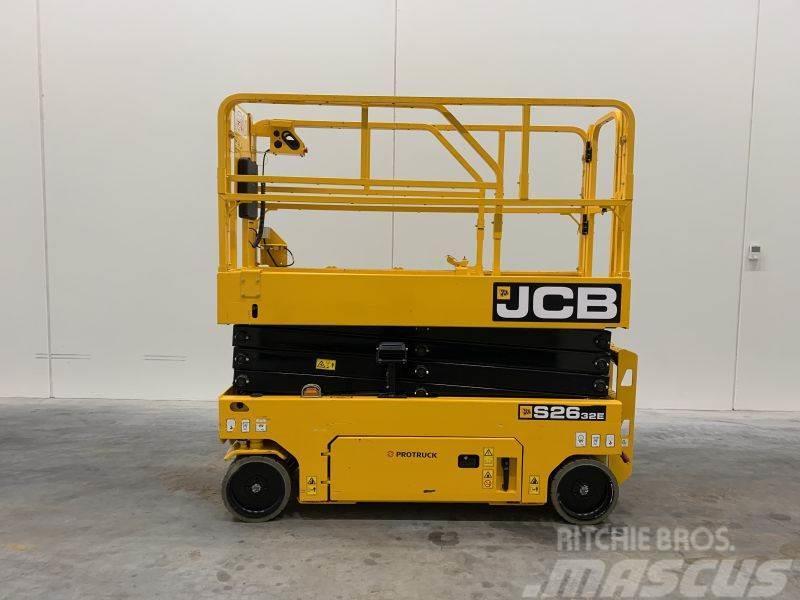 JCB S2632E