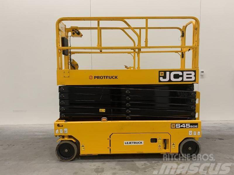 JCB S4550E