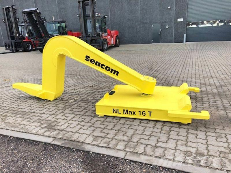 Seacom GSH 16