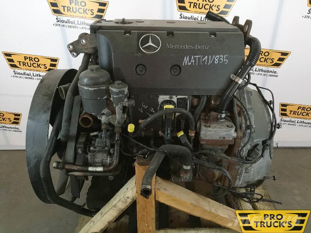 Used mercedes benz atego engines price 4 012 for sale for Used mercedes benz engine