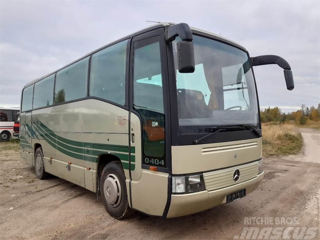 Mercedes-Benz O404-10R
