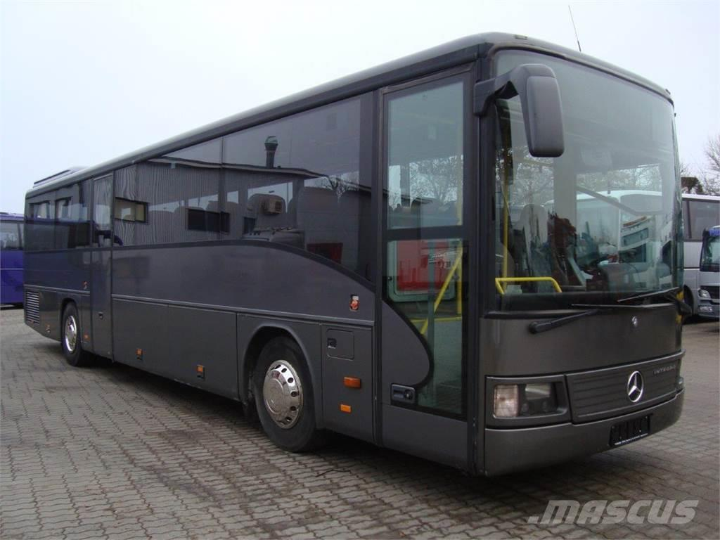 Mercedes-Benz O550 INTEGRO, Only 516.000 km !