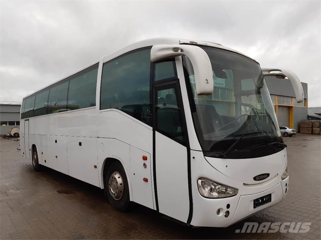 Scania IRIZAR K124EB4X2NI420 CENTURY