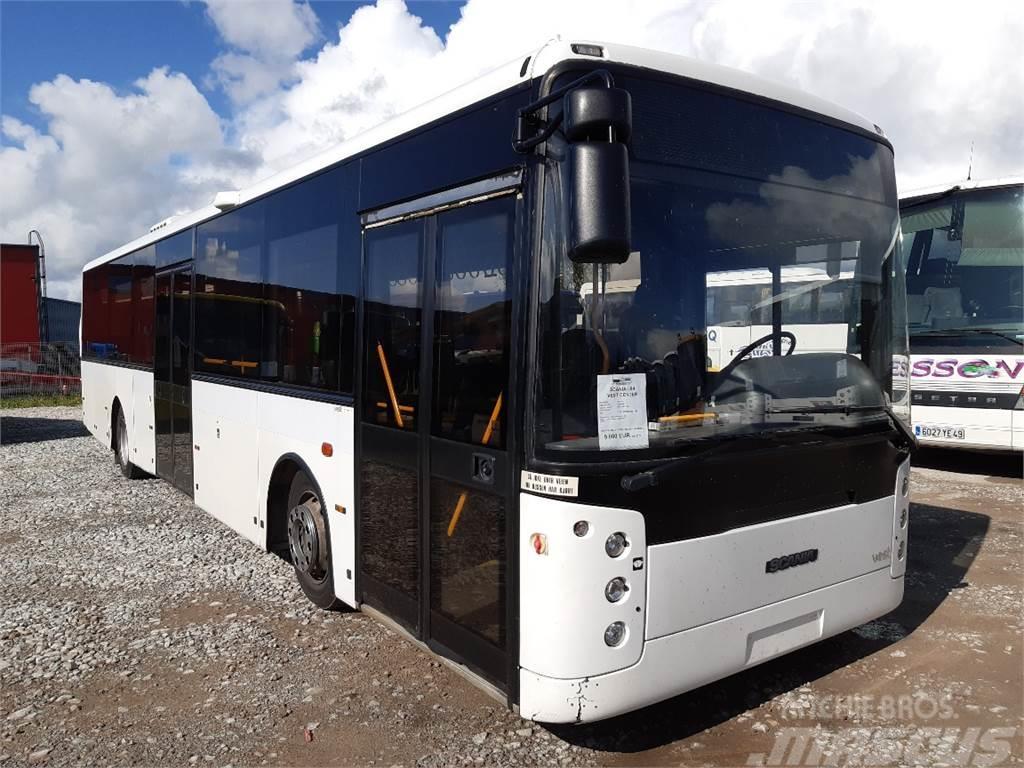 Scania L94 UB4X2LB260 VEST CENTER 12,25m; 37 seats; Euro