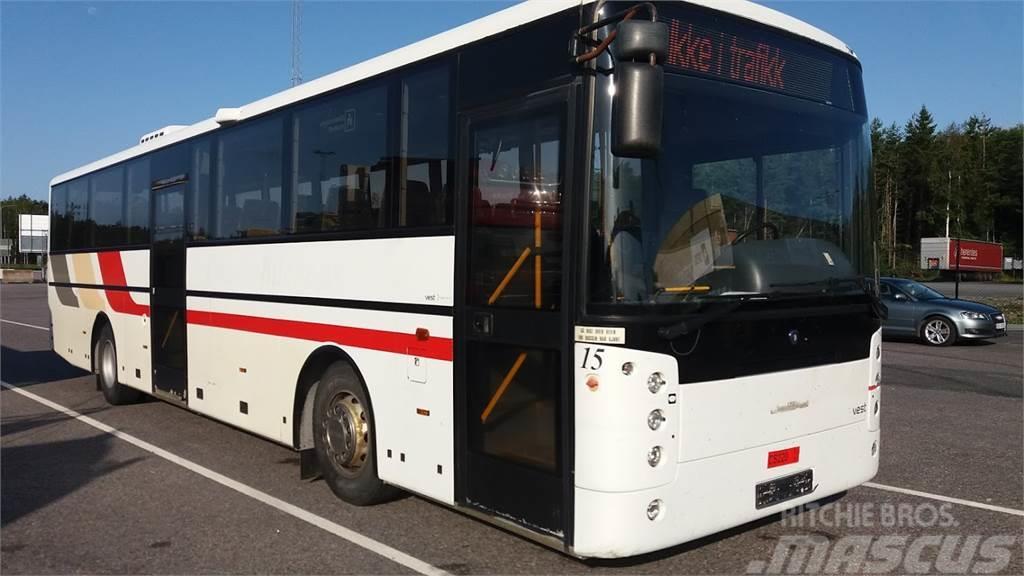 Scania L94 VEST Contrast 12,0m, Euro3