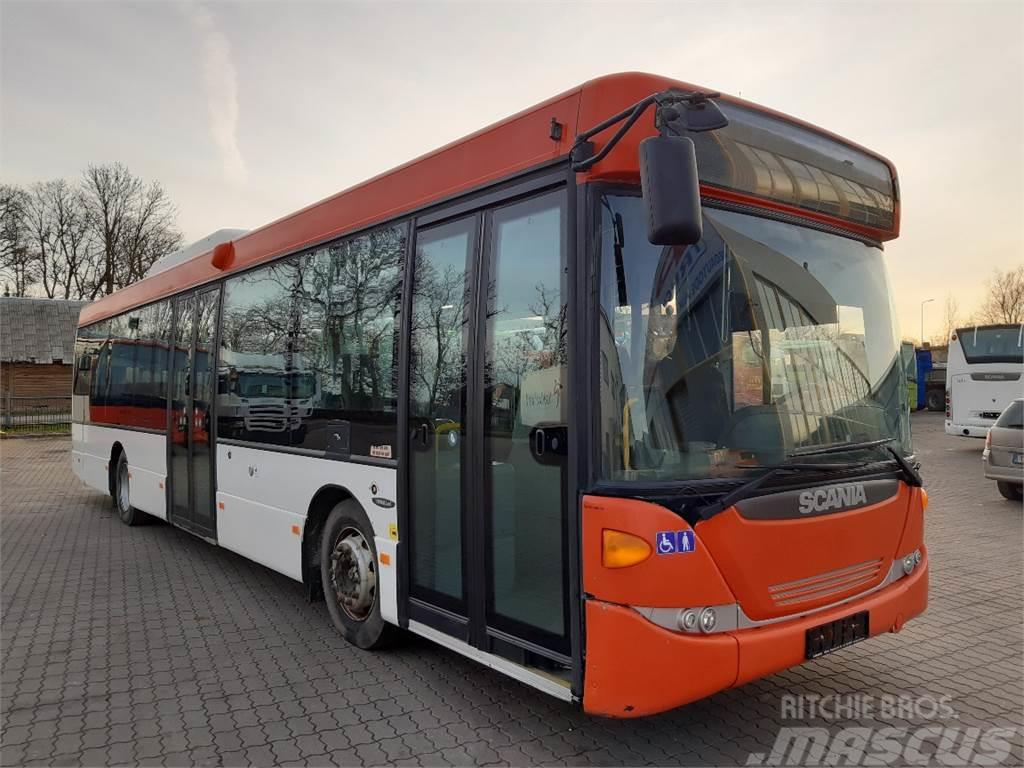 Scania OMNILINK K310UB 4X2 KLIMA, EURO 4; 12 UNITS