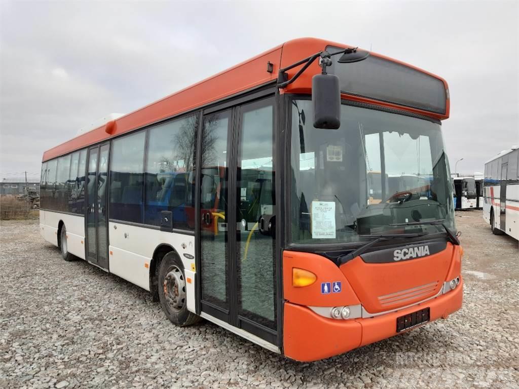 Scania OMNILINK K310UB 4X2 LB, KLIMA, EURO4