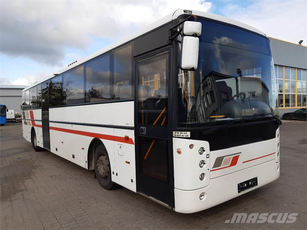 Scania VEST CONTRAST K114EB4X2NI340