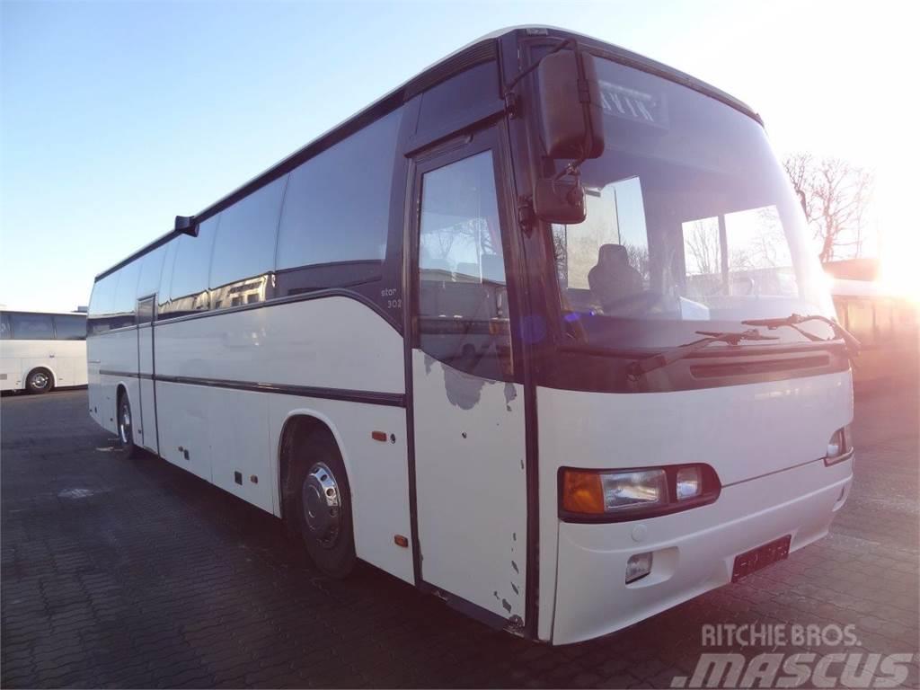 Volvo B10M CARRUS 302; 13,0m; 53 seats