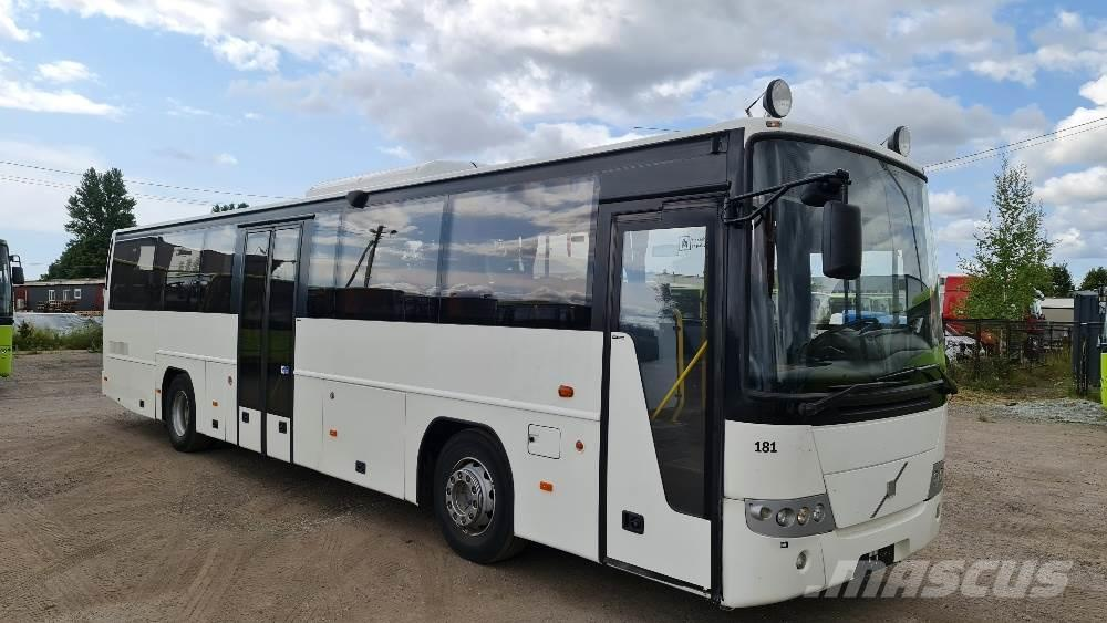 Volvo B12B 8700 CLIMA, HANDICAP LIFT, 12m, 47 seats,EURO