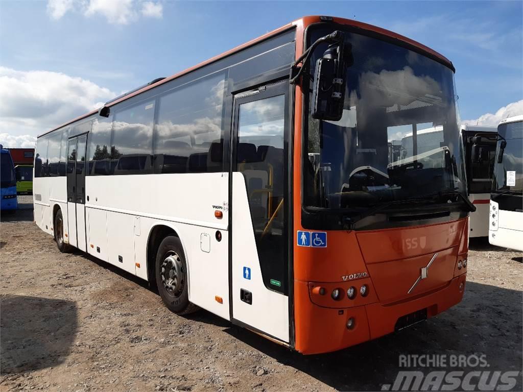 Volvo B12B 8700 EURO4 CLIMA WHEELCHAIRLIFT