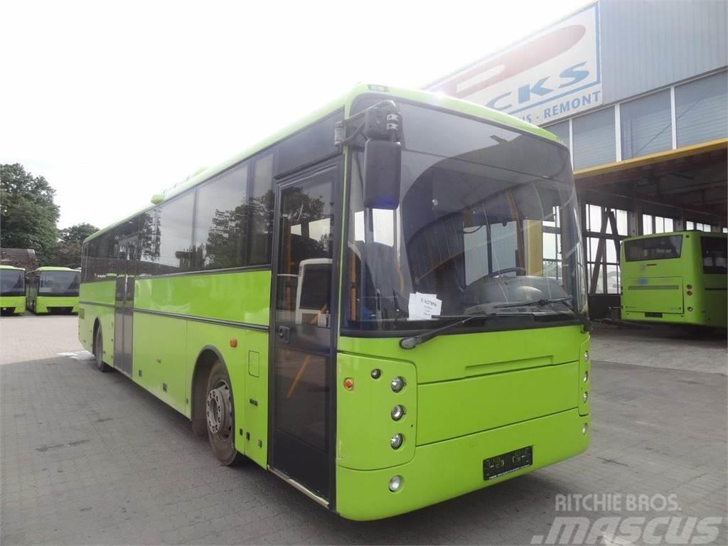 Volvo B12B CONTRAST KLIMA EURO5