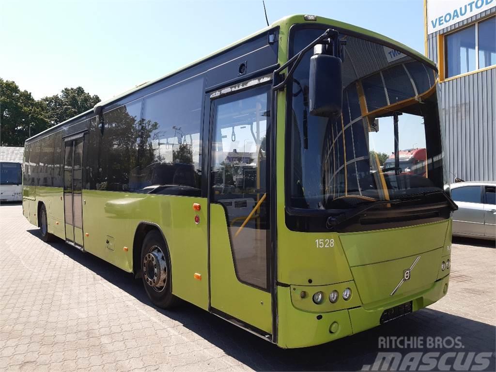 Volvo B12BLE 8700; 13,0m; 45 seats; Klima; EURO 5; 11 UN