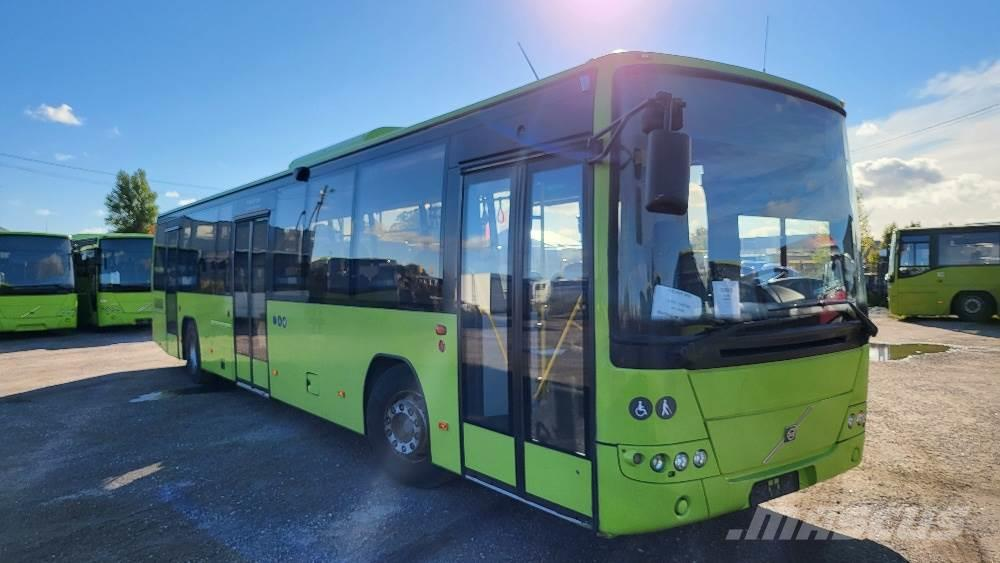Volvo B12BLE 8700 KLIMA; 40 seats; 13,25m; EURO 5; 7 UNI