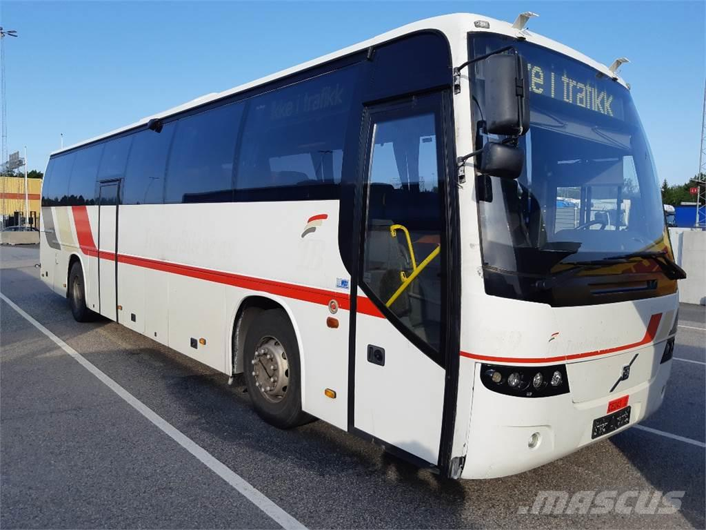 Volvo B12M CARRUS 9700S; 12,0m; 47 seats