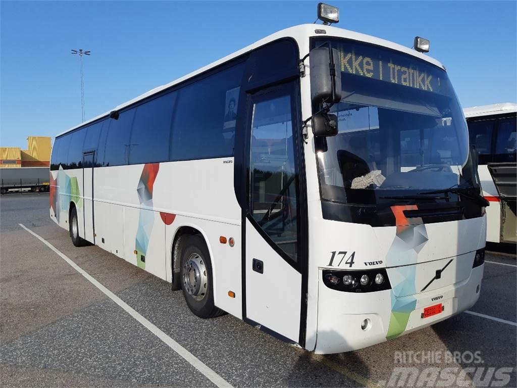 Volvo B12M CARRUS 9700S; 13,0m; 55 seats; Euro 3