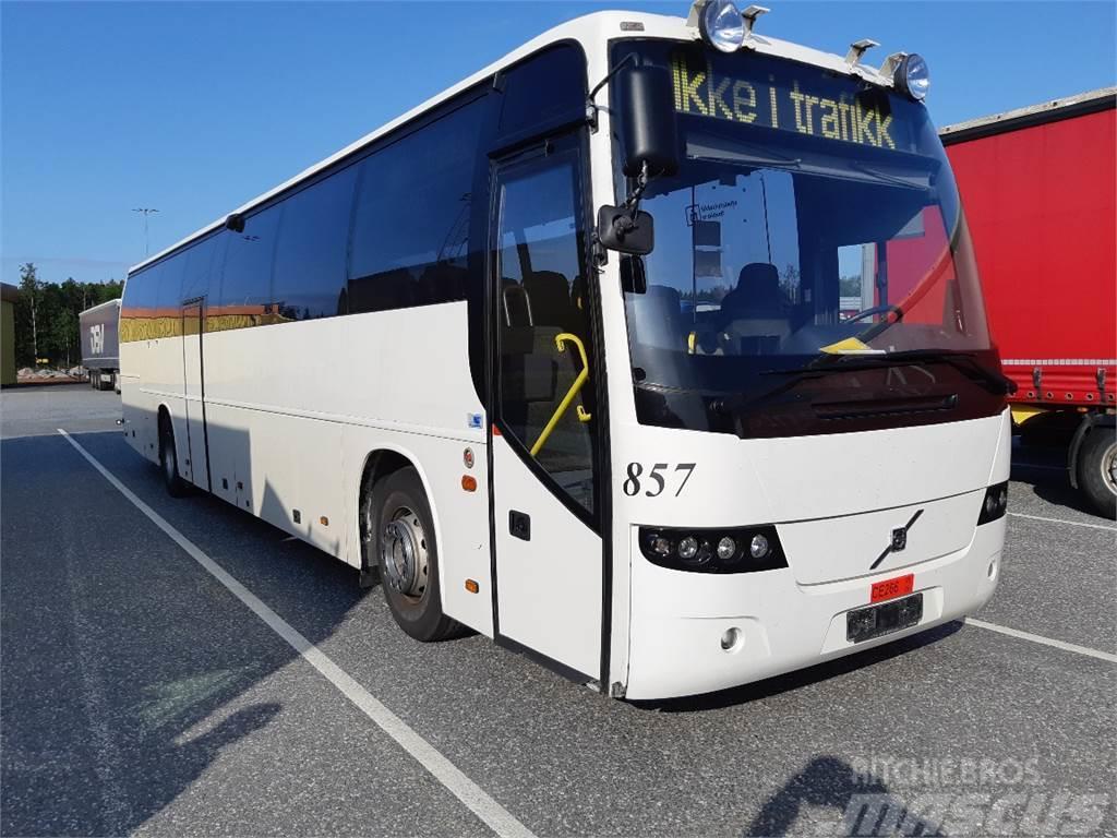 Volvo B12M CARRUS 9700S; 13,48m; 55 seats; Euro 3