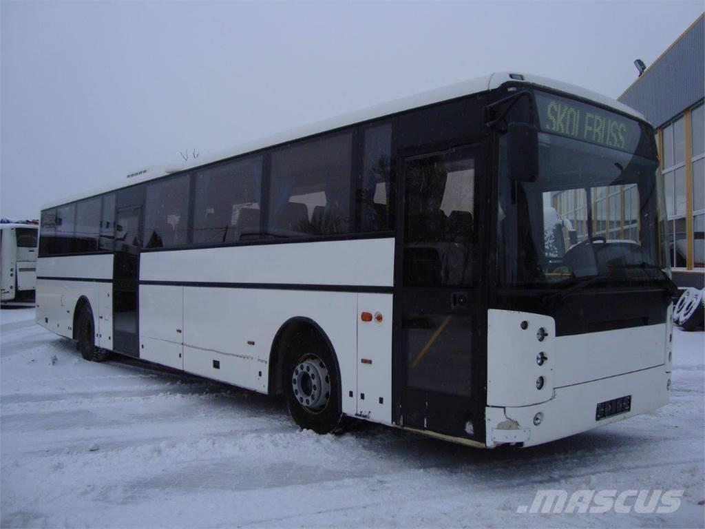 Volvo B12M VEST CONTRAST
