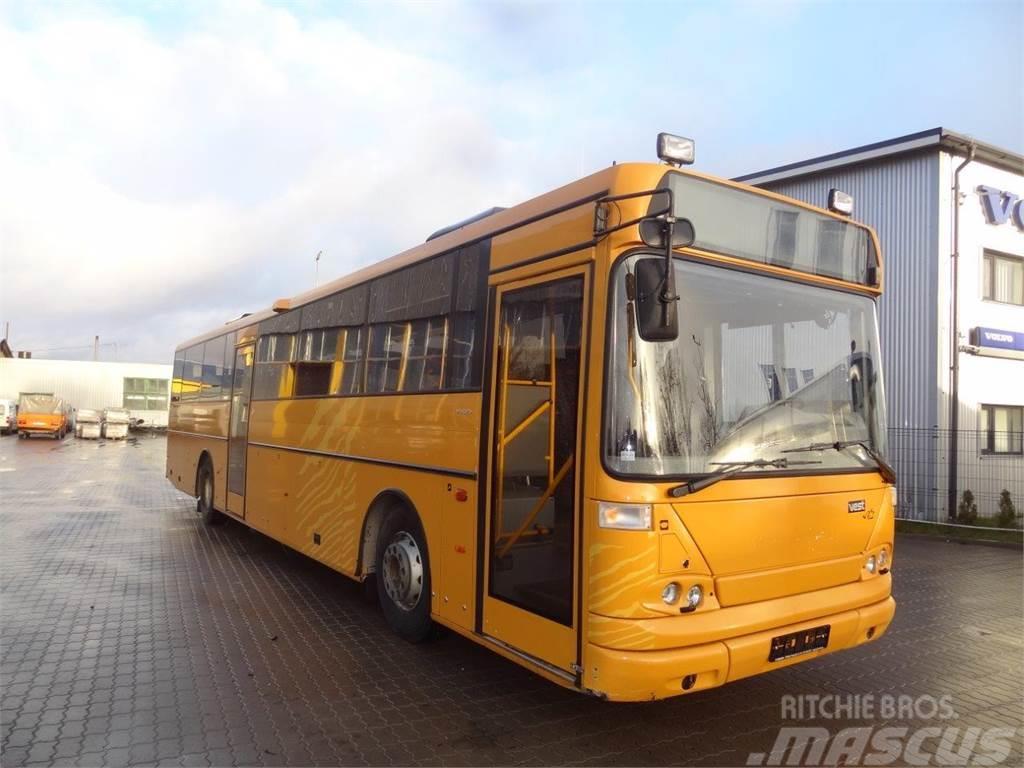 Volvo B12M VEST25