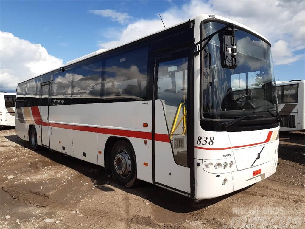 Volvo B7R 8700 CLIMA EURO4