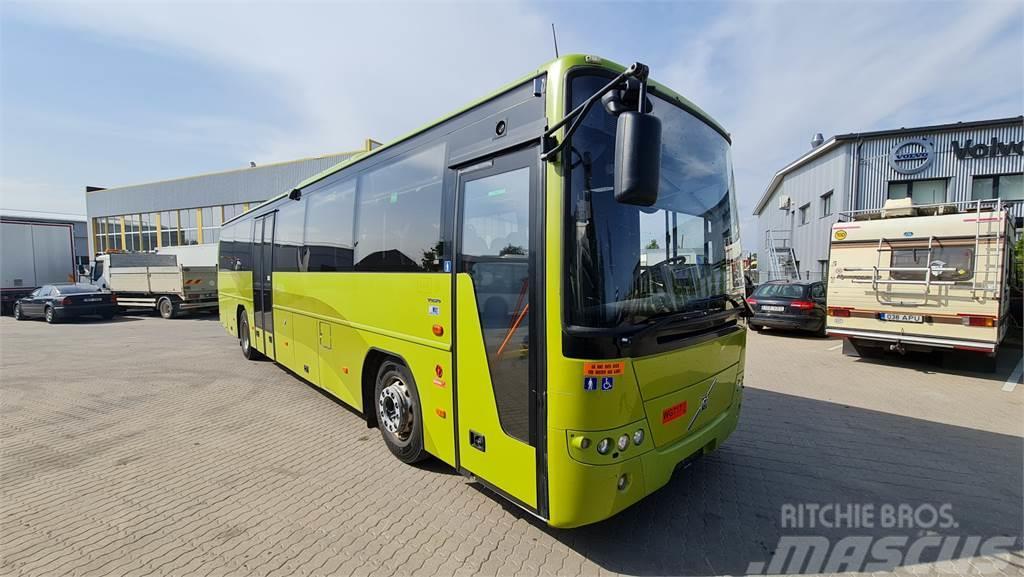 Volvo B7R 8700; CLIMA; Handicap lift; 45 seats; 12,2 m;