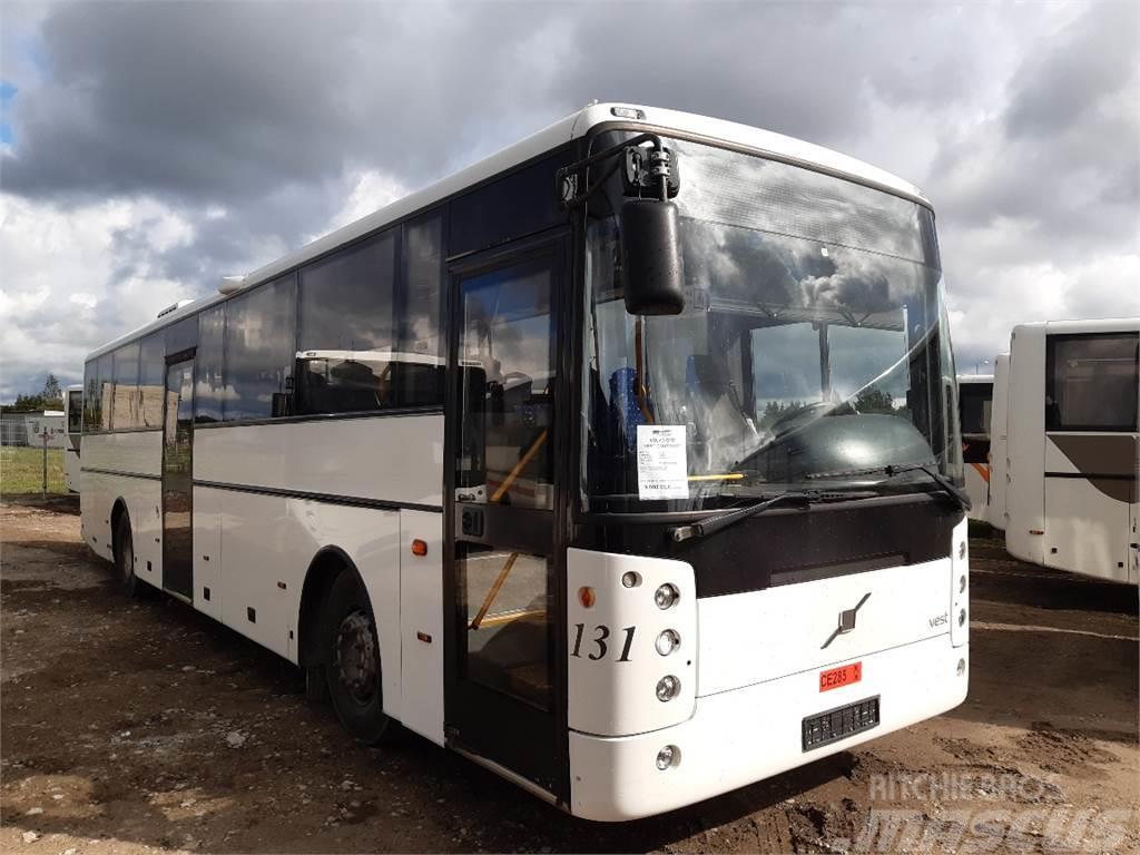 Volvo B7R Vest Contrast 12,15m, 45 seats, Euro 3