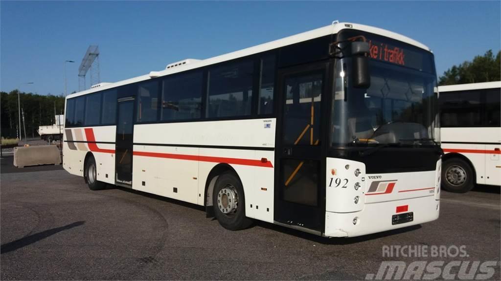 Volvo B7R Vest Contrast 12,75m, 49 seats Euro 3