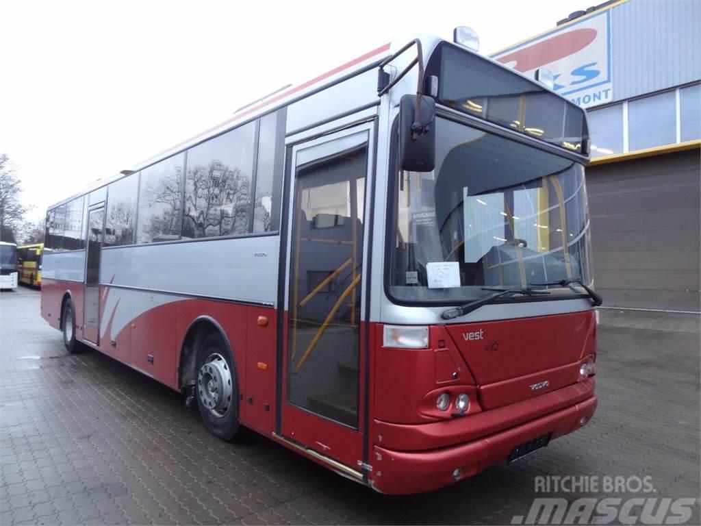 Volvo B7R, VEST V25, 473.000 km !