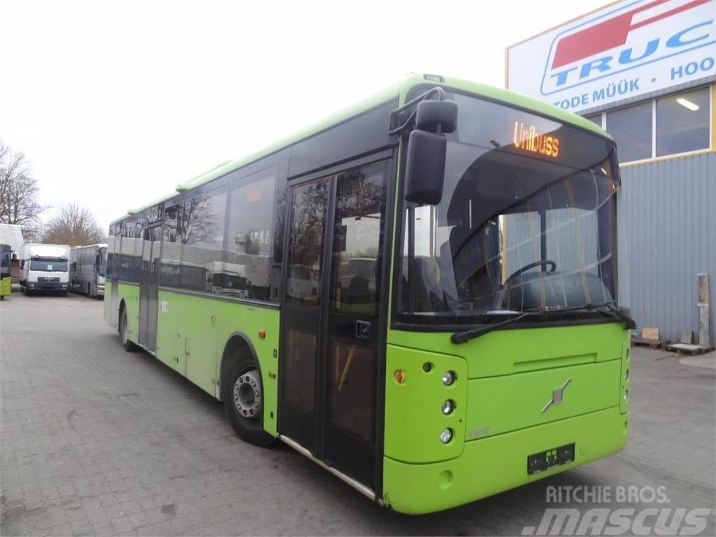 Volvo B7RLE Vest Center 3-doors; Clima; 12,82m; 38 seats