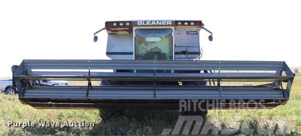 Allis-Chalmers Gleaner N6 Series III