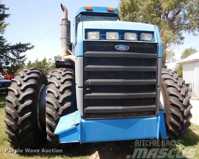 Ford 9480 Versatile