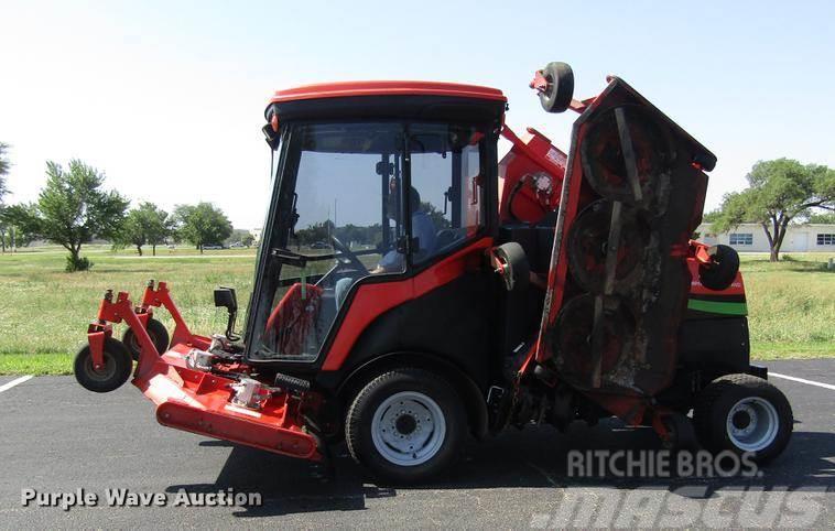 Jacobsen HR9016