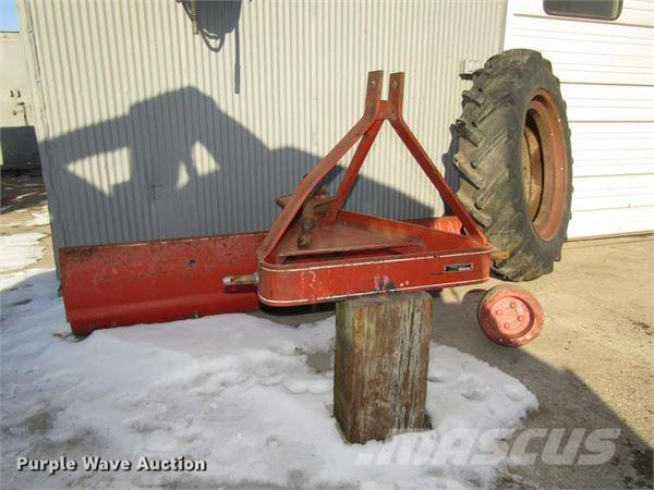 [Other] Ag Tractor Loader or Attach.