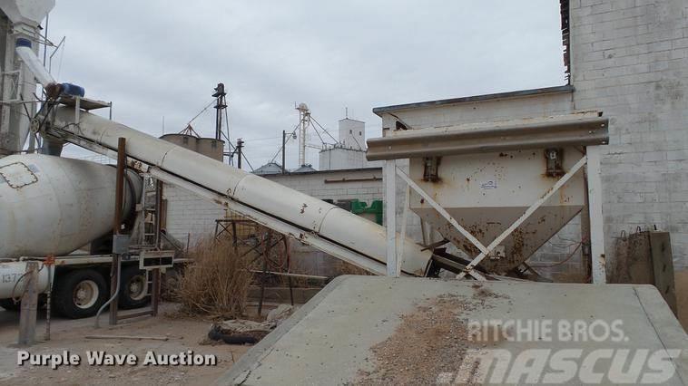 United States Cement Plants : Purchase concrete plant batching plants bid