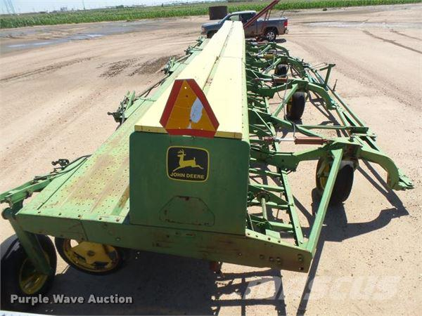 [Other] Grain Drill or Seeder