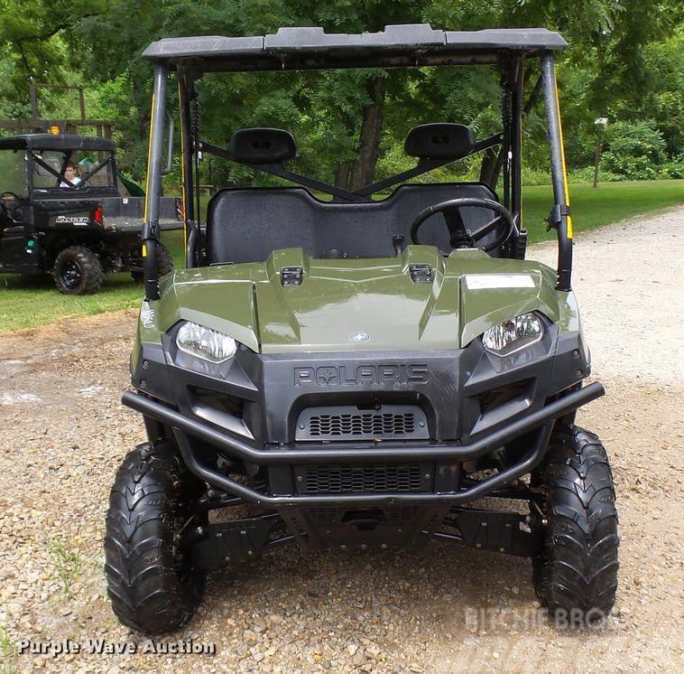 Polaris Ranger 900