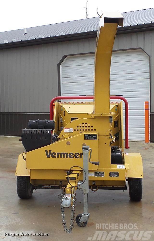 Vermeer BC700XL