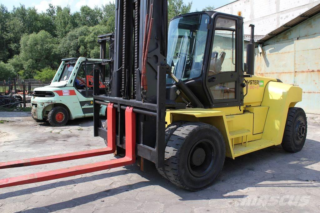 Hyster H16.00 XM-6