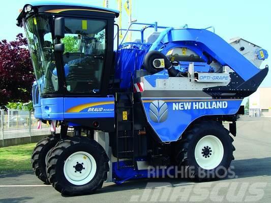 New Holland 9040/9060