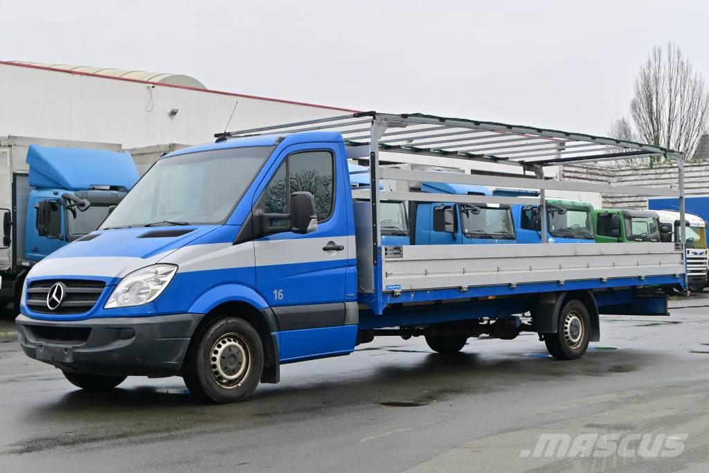 Mercedes-Benz Sprinter 316 CDI Euro 5