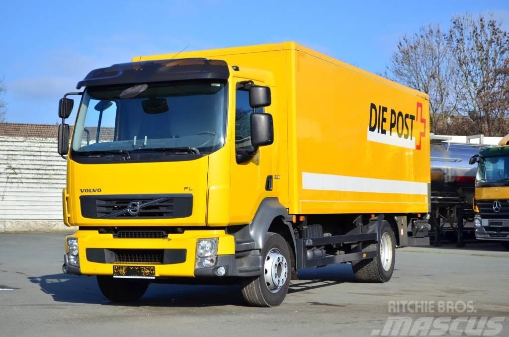 Volvo FLL 290 Euro 5 Klima LBW