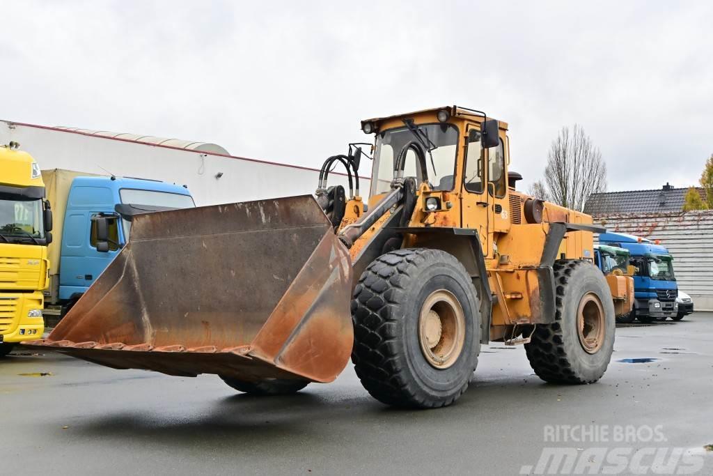 Volvo L120 BMA 3.1m3 BSt. 11868