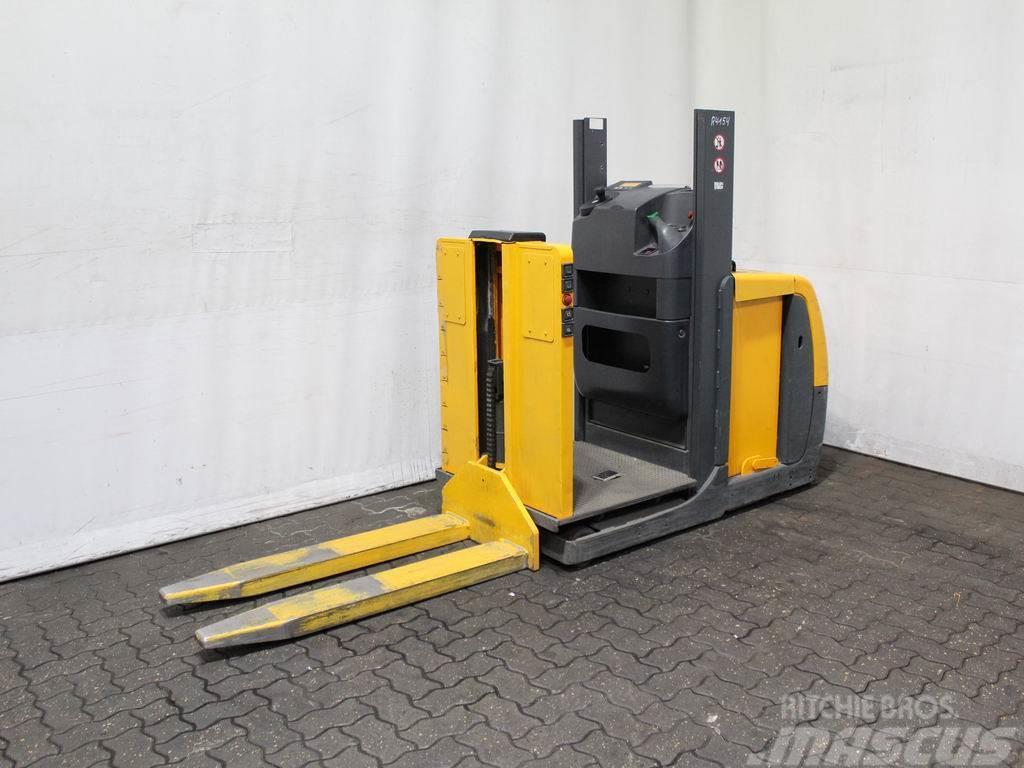 Jungheinrich EKS 110Z 120-100E