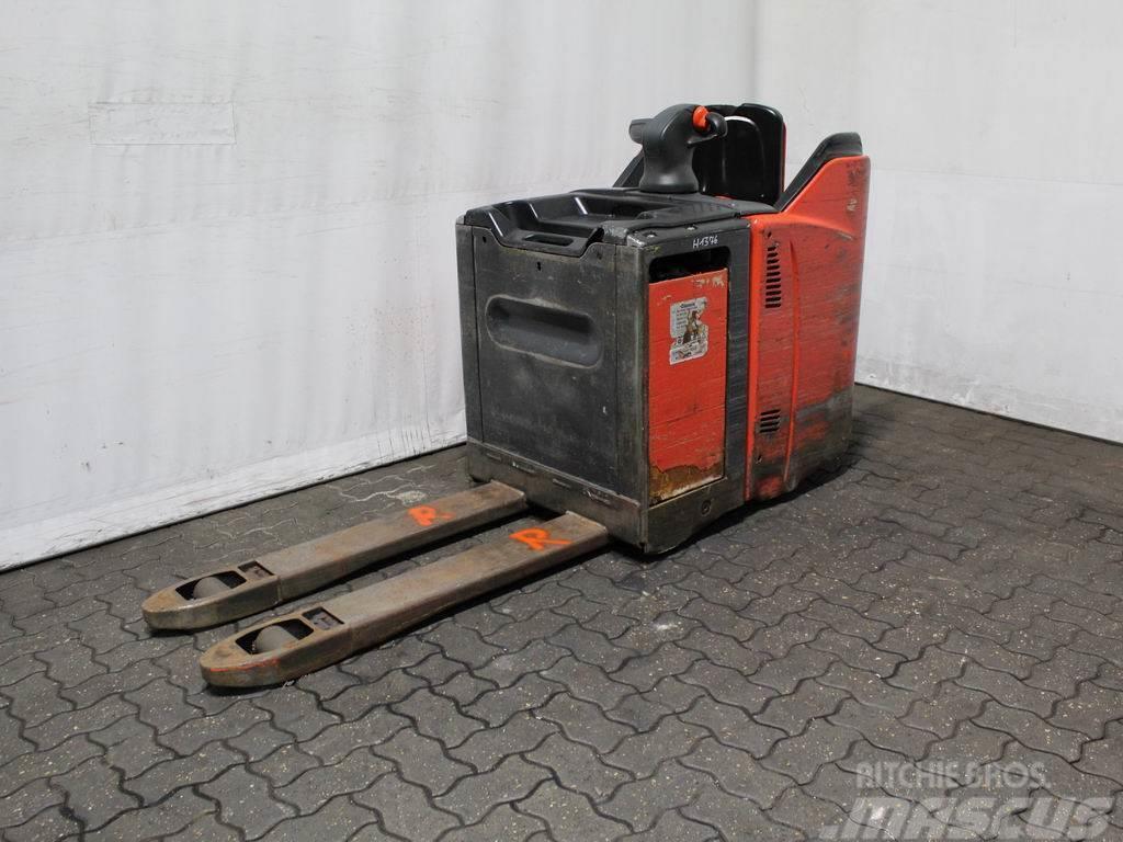 Linde T 20 SP 131