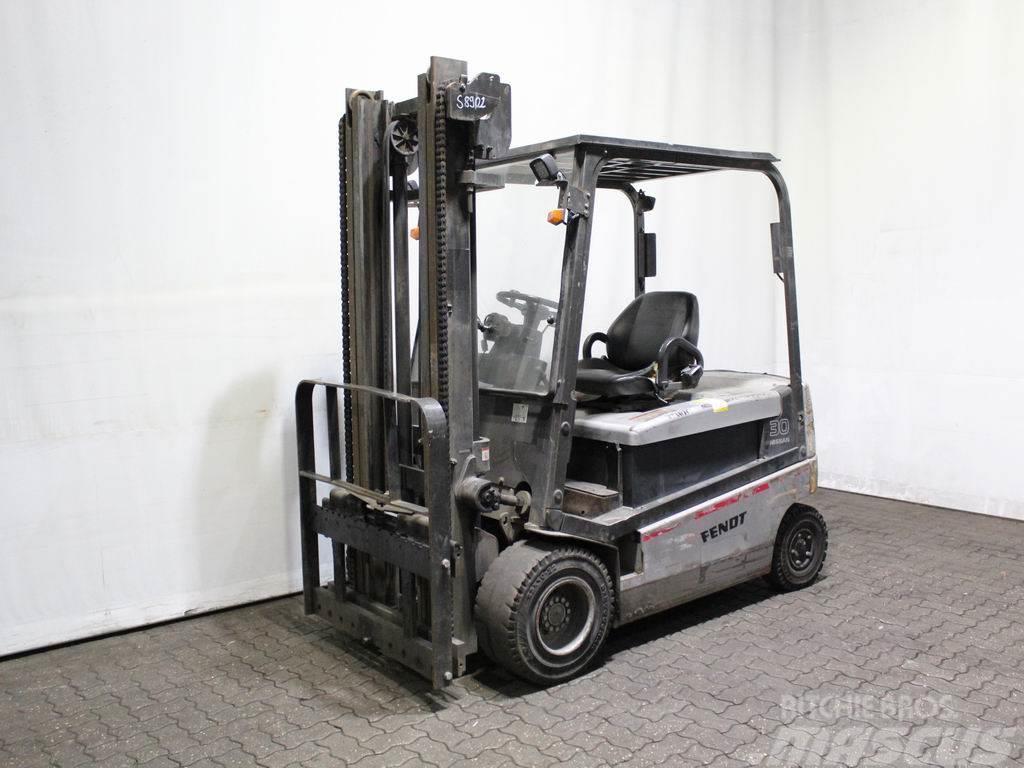 Nissan GQ 02 L 30 CU