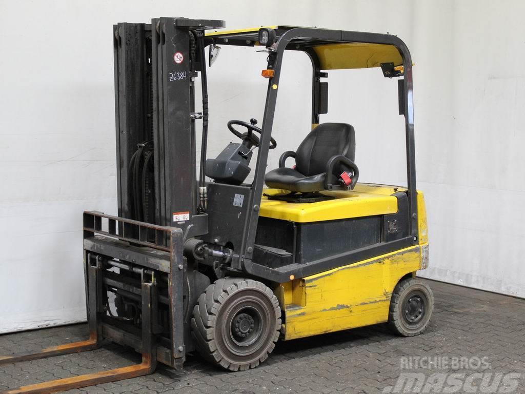 Nissan Q 02 L 25 CU