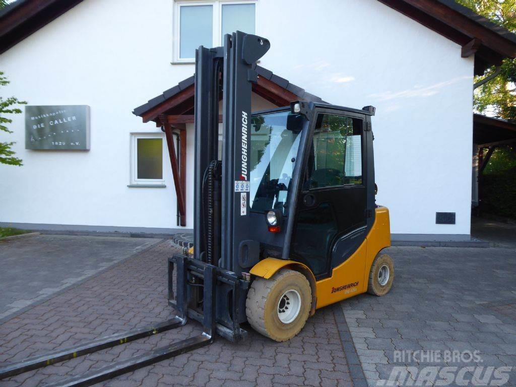 Jungheinrich TFG425s