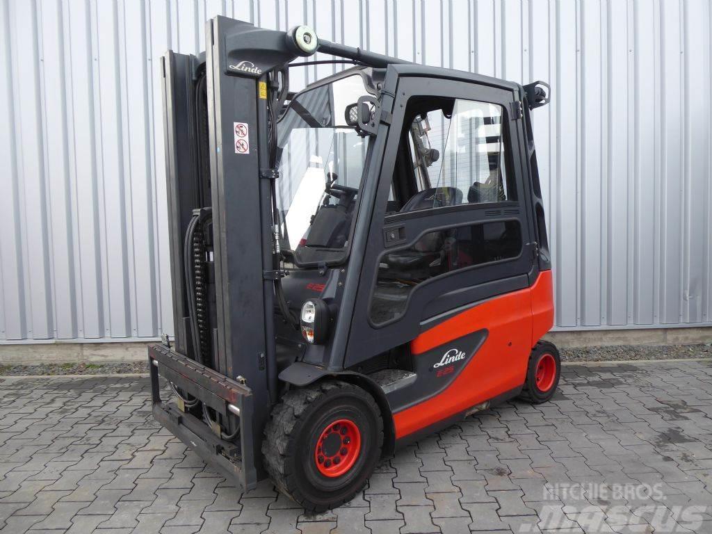 Linde E25L-01