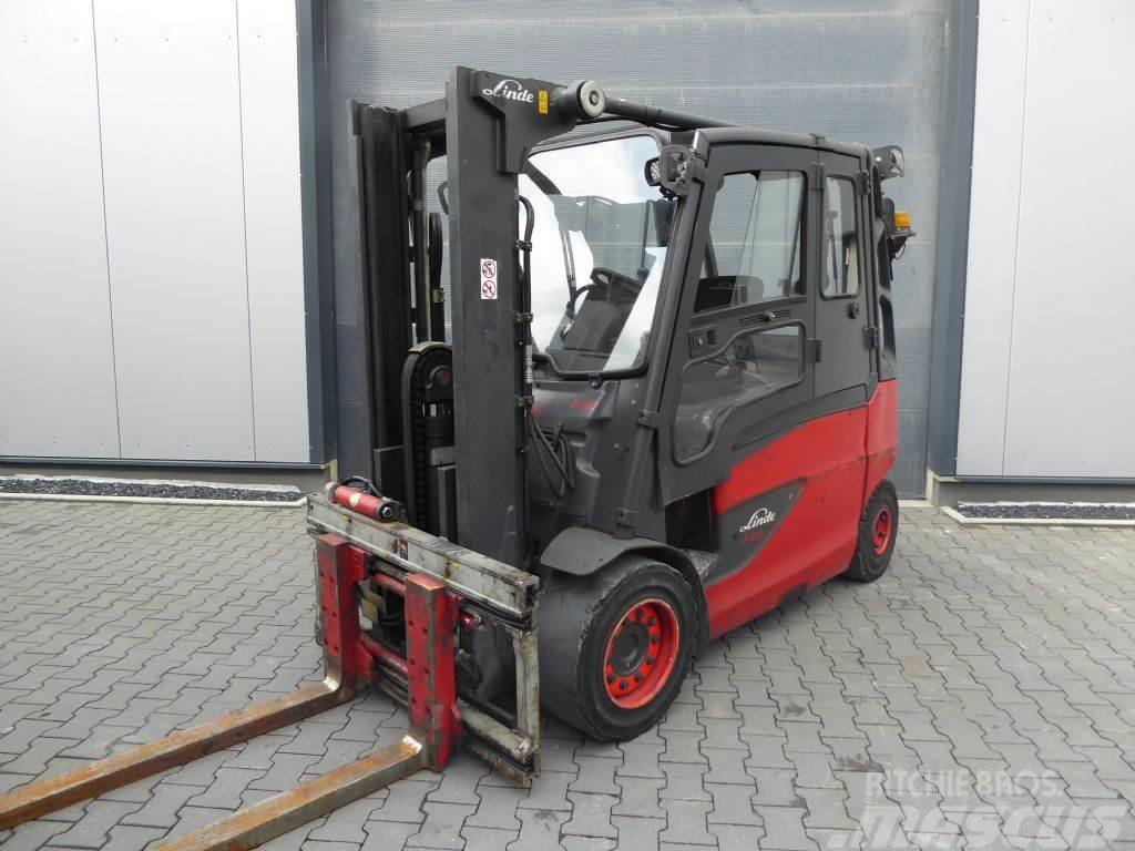 Linde E50L-01